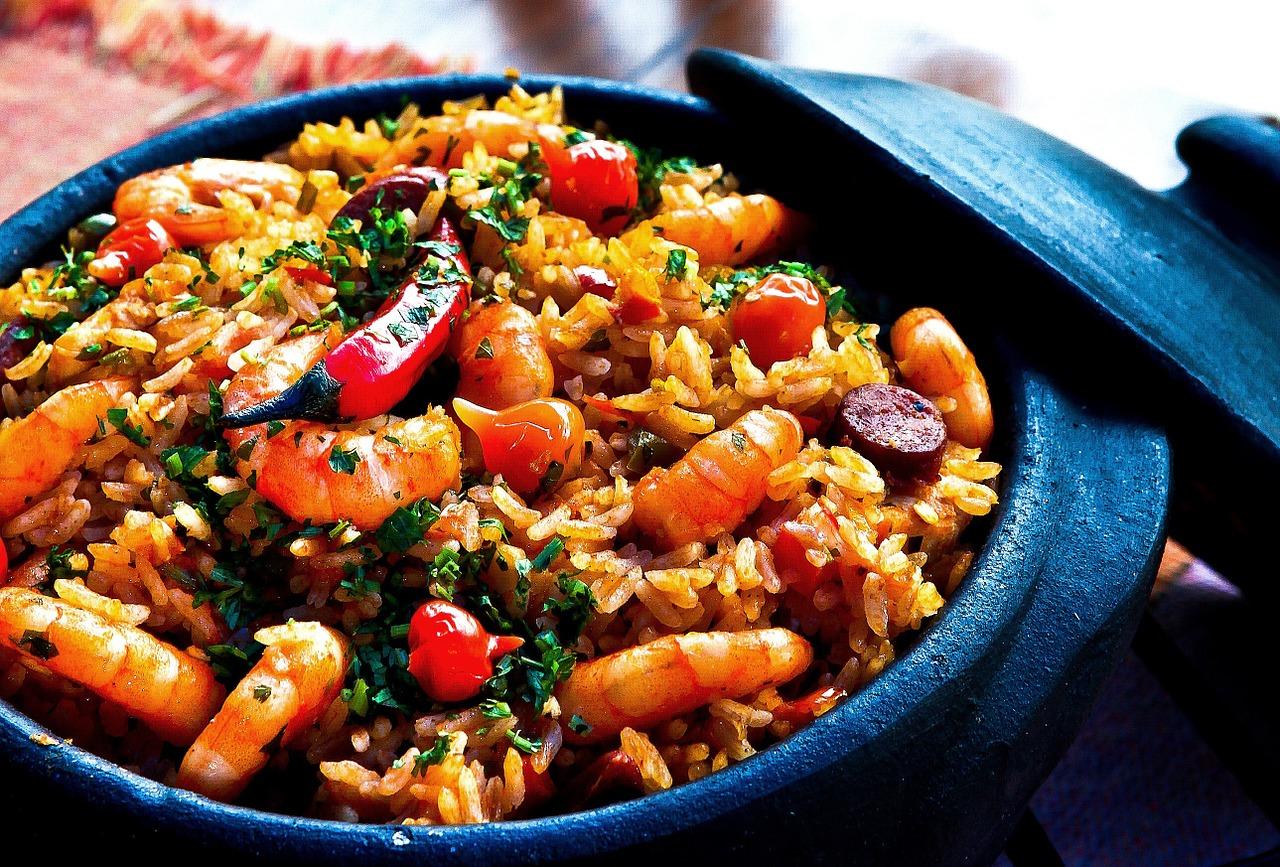 Adapter une recette à un régime sans gluten